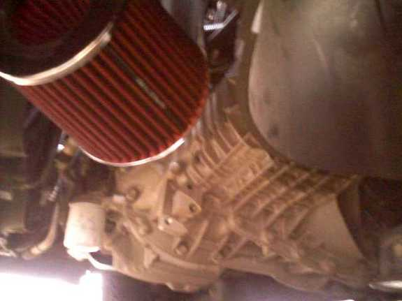 Another A1C_Thomas 2005 Ford Focus post... - 11754399