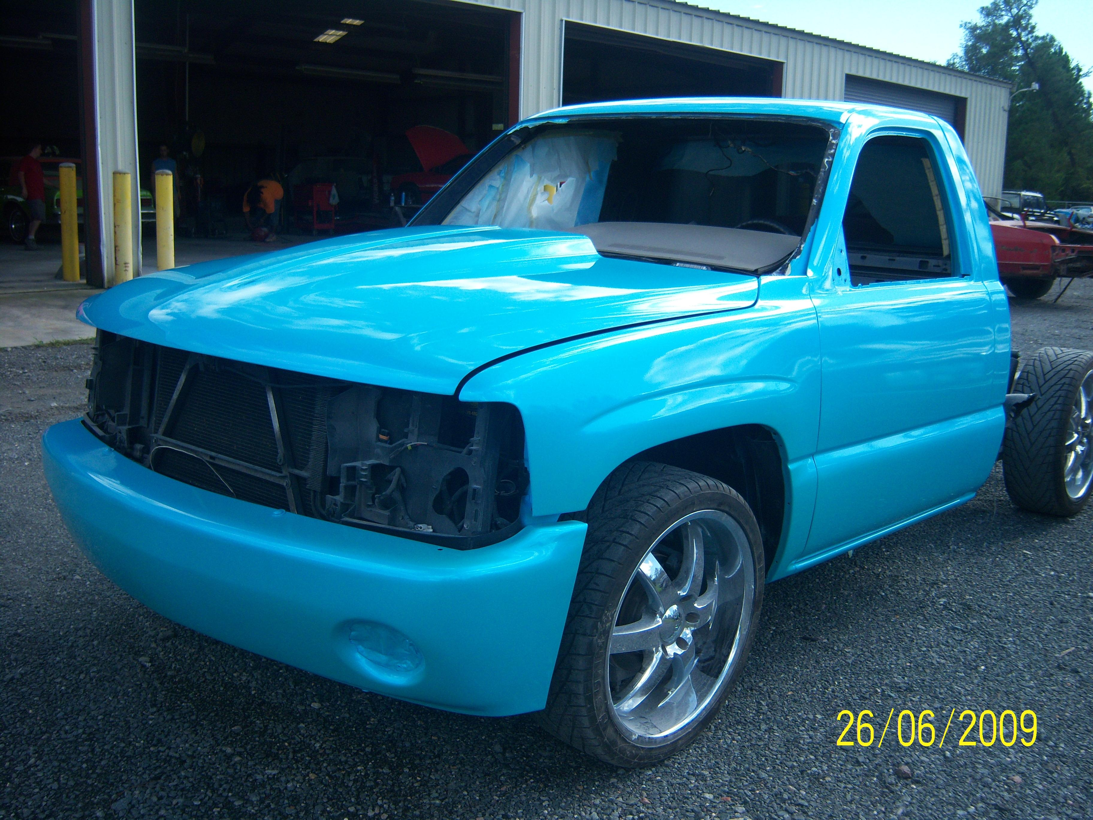 georgia31501 2002 Chevrolet Silverado 1500 Regular Cab 11756068