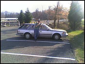 Another ADL90 1986 Nissan Maxima post... - 11969949