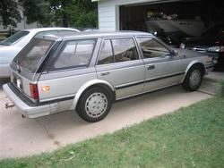 Another ADL90 1986 Nissan Maxima post... - 11969951