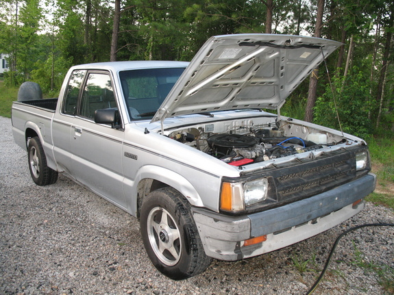 Another xulf13 1987 Mazda B-Series Cab Plus post... - 11756470