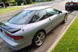 CodeGTRs 1995 Ford Probe