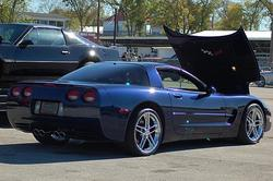 JPriamis 2000 Chevrolet Corvette