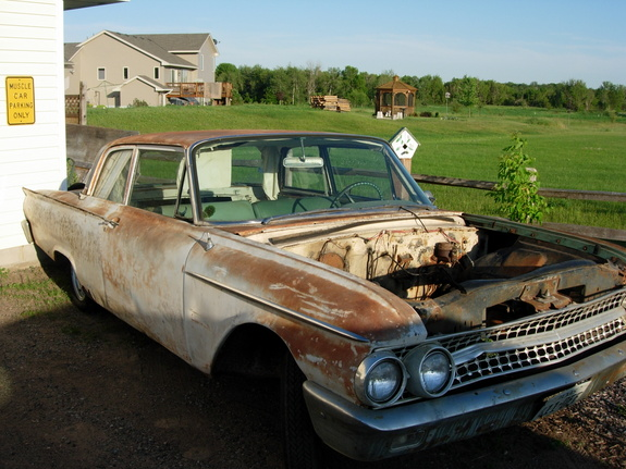 Another TimmyGT 1961 Ford Fairlane post... - 11757465