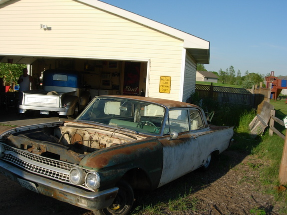 Another TimmyGT 1961 Ford Fairlane post... - 11757467