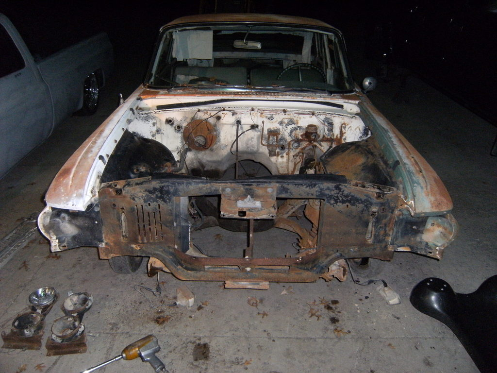 Another TimmyGT 1961 Ford Fairlane post... - 11757474