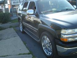 carsonahoes 2004 Chevrolet Tahoe 
