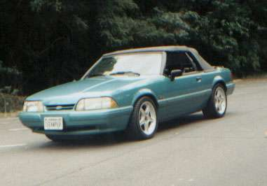 Another hulkman44 1992 Ford Mustang post... - 11758816