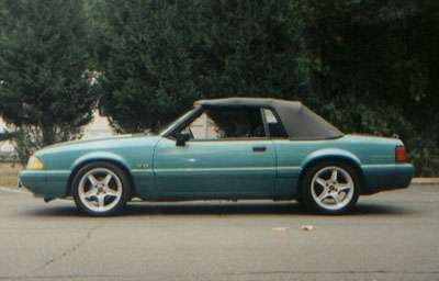 Another hulkman44 1992 Ford Mustang post... - 11758817