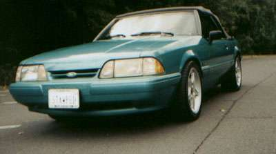Another hulkman44 1992 Ford Mustang post... - 11758818