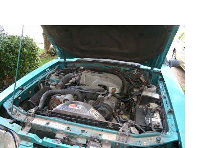 Another hulkman44 1992 Ford Mustang post... - 11758819
