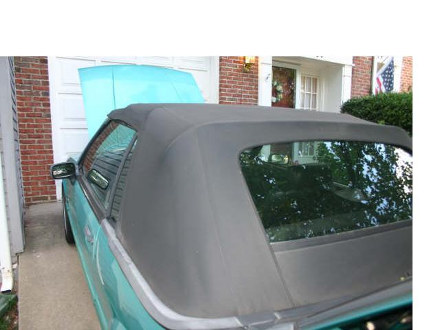 Another hulkman44 1992 Ford Mustang post... - 11758821