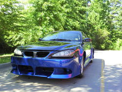 MyViperBlue 2000 Pontiac Grand Am