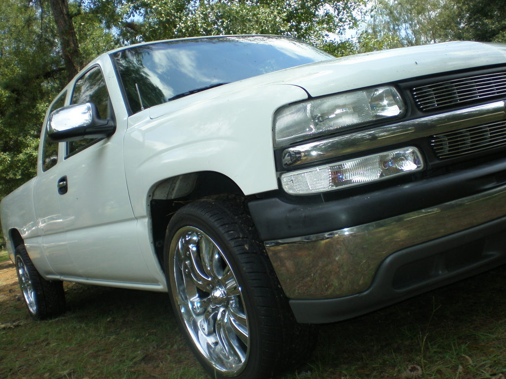 jkstdstang 2001 chevrolet silverado 1500 regular cab specs photos modification info at cardomain. Black Bedroom Furniture Sets. Home Design Ideas