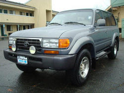tb201 1996 Toyota Land Cruiser