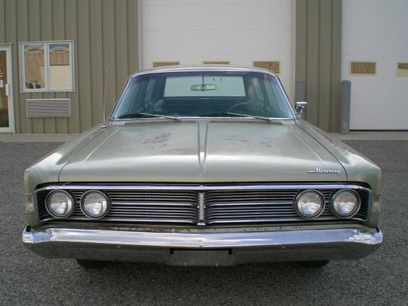 MartinMerc 1966 Mercury Colony Park 11760367