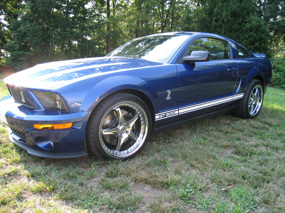 gt 500 2008 ford mustang specs photos modification info. Black Bedroom Furniture Sets. Home Design Ideas