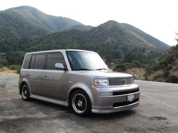 scionjon 2005 scion xb specs photos modification info at. Black Bedroom Furniture Sets. Home Design Ideas