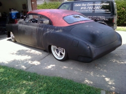 cableguy01s 1950 Chevrolet Styleline