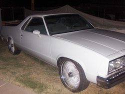ITS_NUTTINs 1981 Chevrolet El Camino