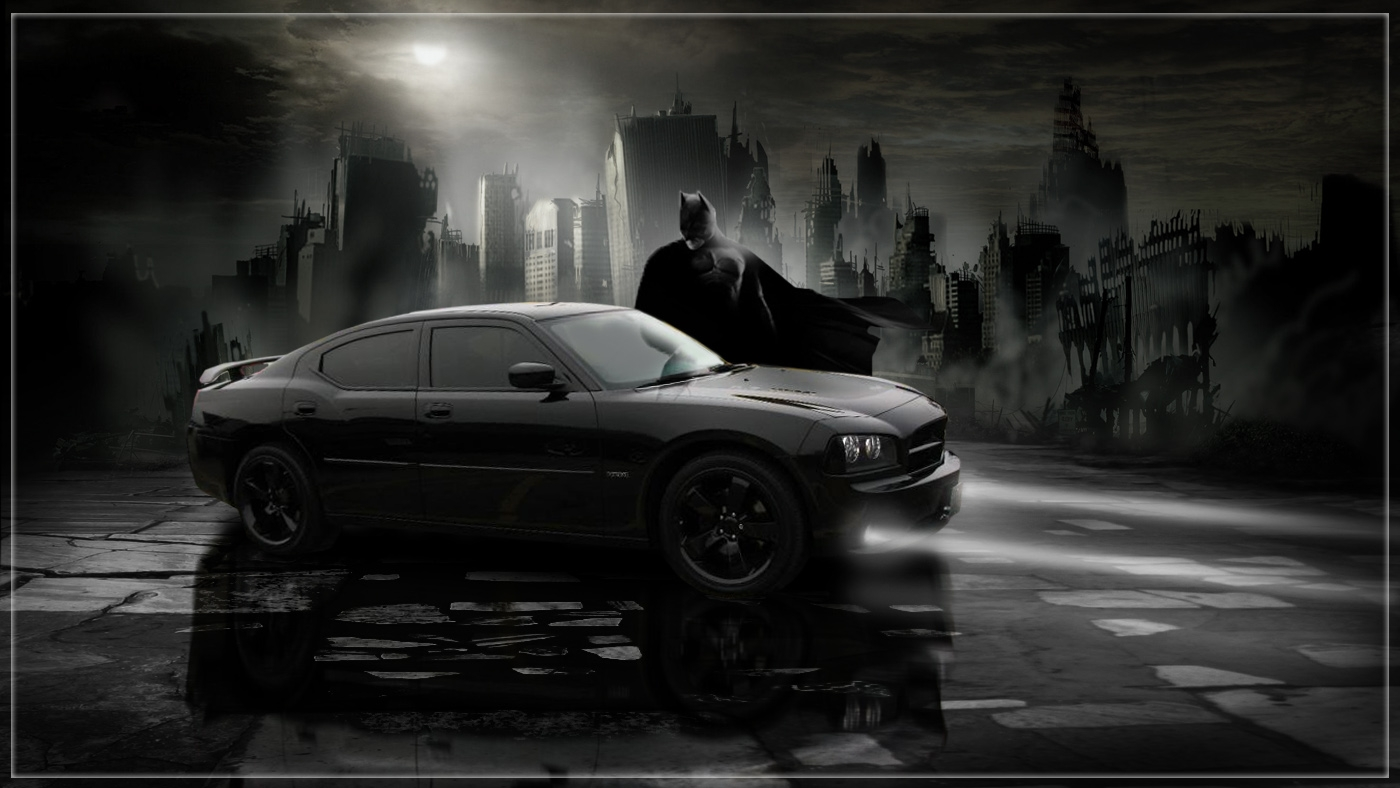 Another TheDarkKnightRT 2006 Dodge Charger post... - 11834493