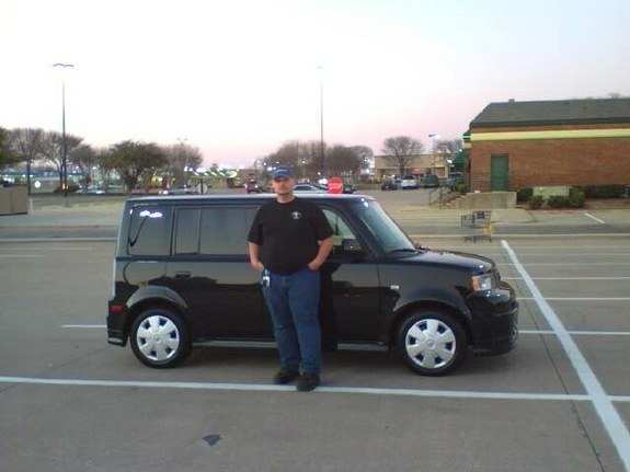 Another The_Other 2006 Scion xB post... - 9434450