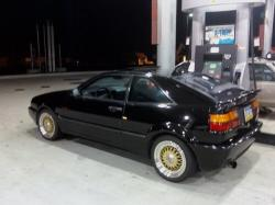 90Rados 1990 Volkswagen Corrado