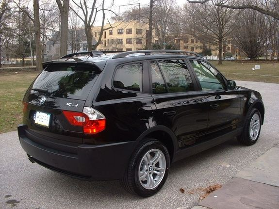 mike99pa 2004 bmw x3 specs photos modification info at cardomain. Black Bedroom Furniture Sets. Home Design Ideas