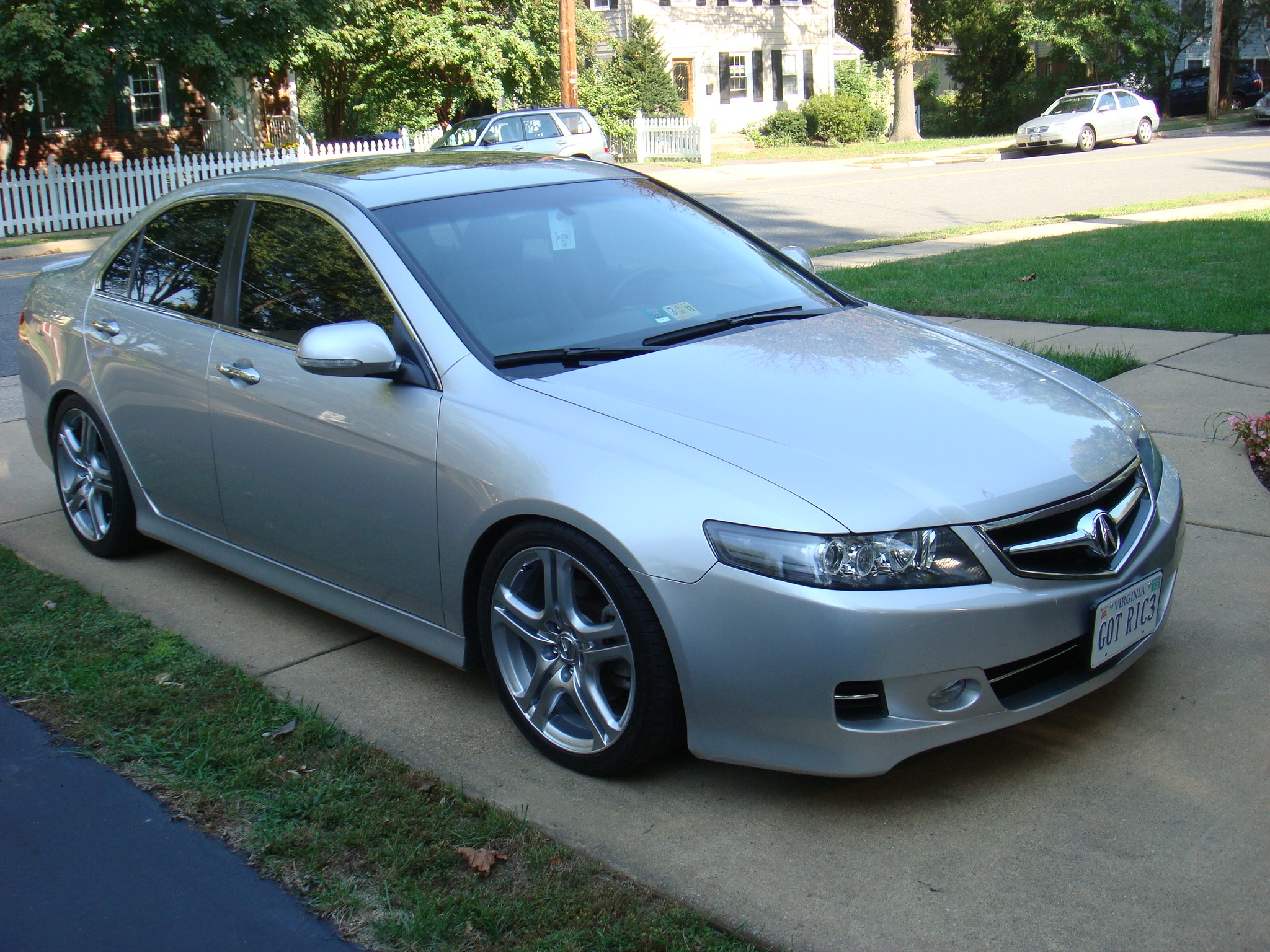 dktran31 2008 acura tsx specs photos modification info at cardomain