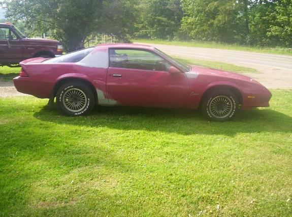Another widerex90 1985 Chevrolet Camaro post... - 11766338