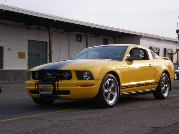 Another NJ-Stangers-Jon 2005 Ford Mustang post... - 11766364