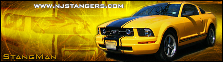 Another NJ-Stangers-Jon 2005 Ford Mustang post... - 11766377