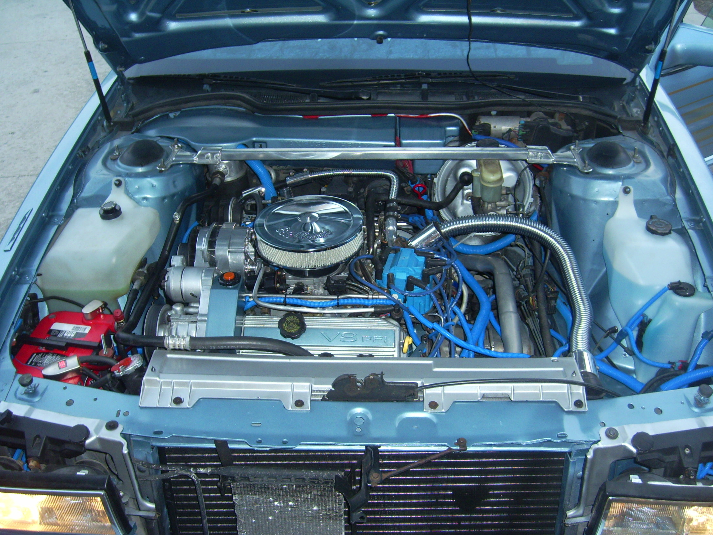 Another teppista 1991 Cadillac DeVille post... - 11811385