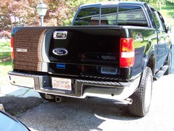 JUICE_BOXs 2008 Ford F150 Regular Cab