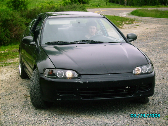 JDMWorld 1995 Honda Civic 11770644