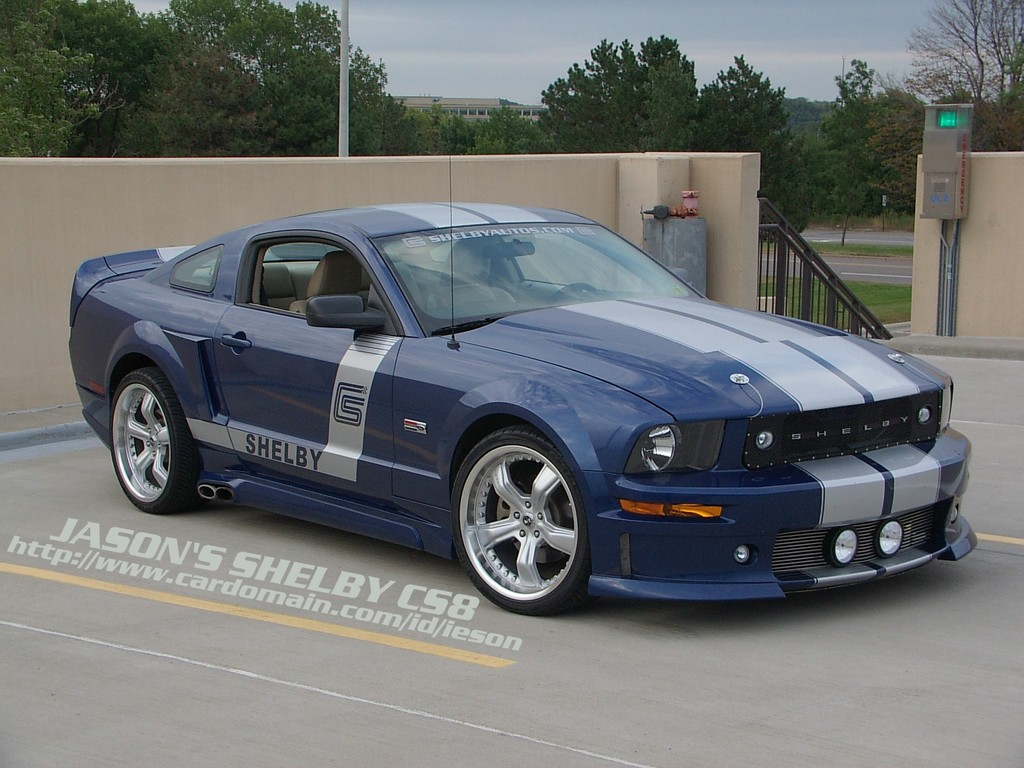 ieson 2006 ford mustang specs photos modification info at cardomain. Black Bedroom Furniture Sets. Home Design Ideas