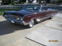 All_American_Boy 1964 Mercury Park Lane