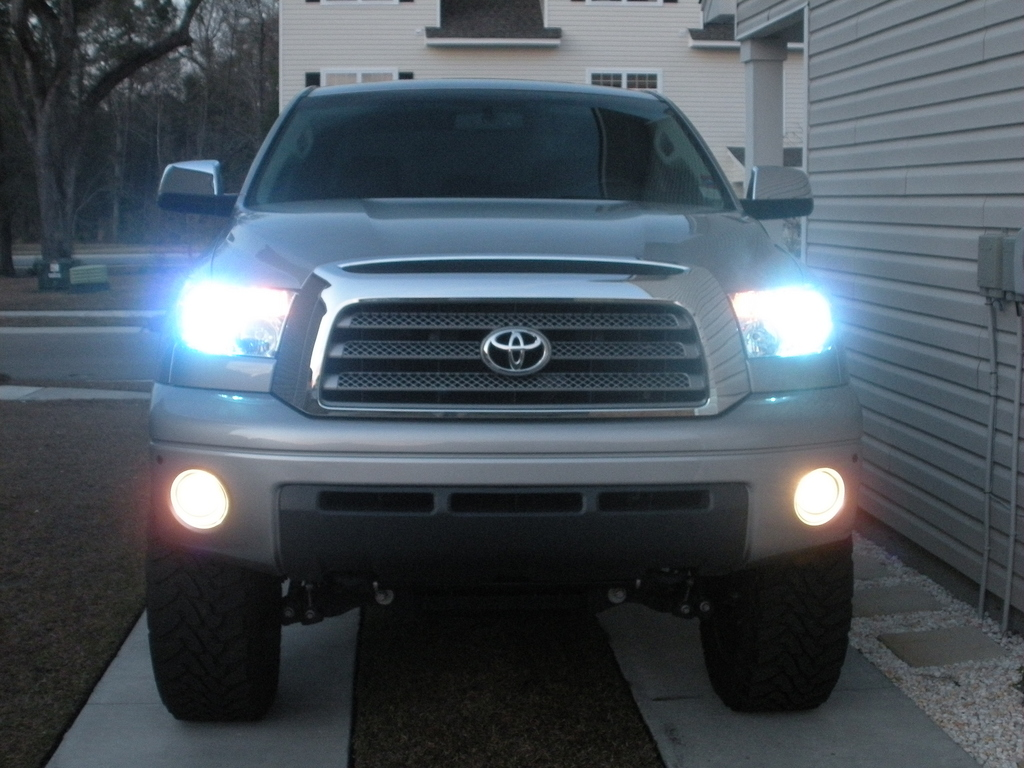 Another TheRealOG 2008 Toyota Tundra Access Cab post... - 11770062