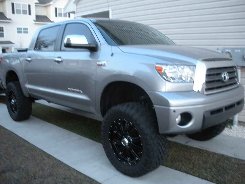 Another TheRealOG 2008 Toyota Tundra Access Cab post... - 11770066