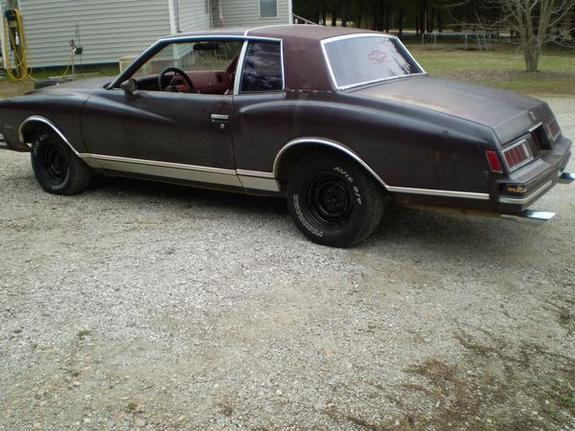 Another americanmonte78 1978 Chevrolet Monte Carlo post... - 11770464