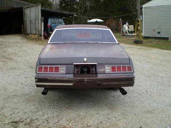 Another americanmonte78 1978 Chevrolet Monte Carlo post... - 11770465