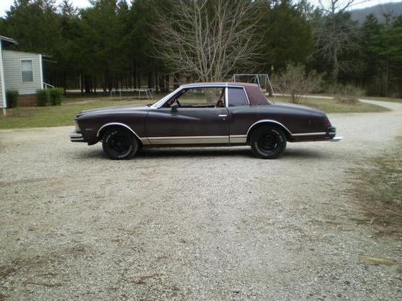 Another americanmonte78 1978 Chevrolet Monte Carlo post... - 11770466