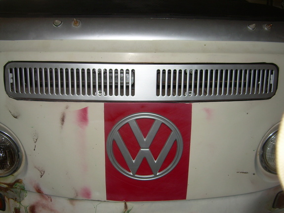 Another rick_rawker 1968 Volkswagen Bus post... - 11771438