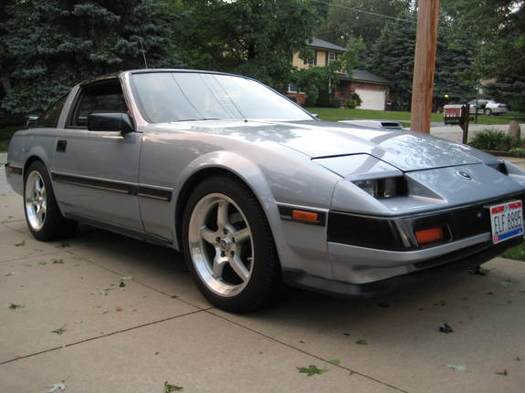 Another NISMOspeed85 1985 Nissan 300ZX post... - 11774695