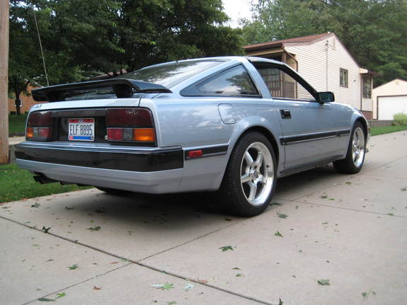 Another NISMOspeed85 1985 Nissan 300ZX post... - 11774696