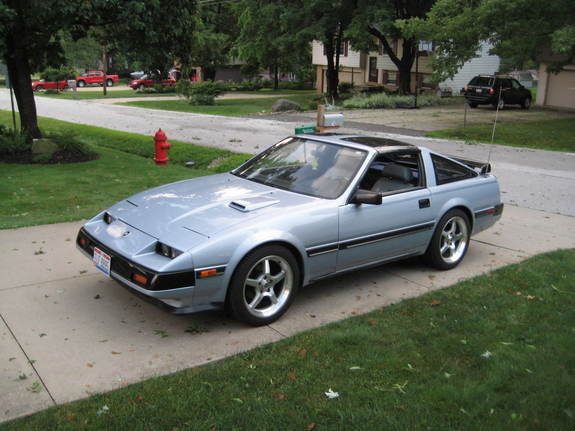 Another NISMOspeed85 1985 Nissan 300ZX post... - 11774697