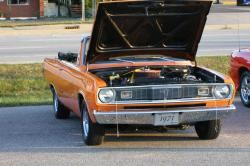 myway71 1971 Plymouth Scamp