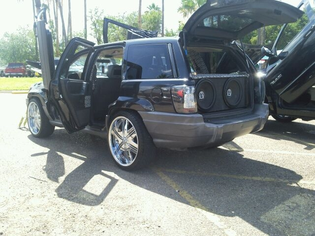 Another roly99 1999 Jeep Grand Cherokee post... - 12006645