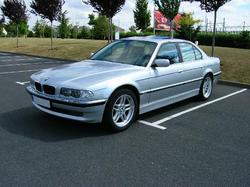 sylvain740s 1999 BMW 7 Series