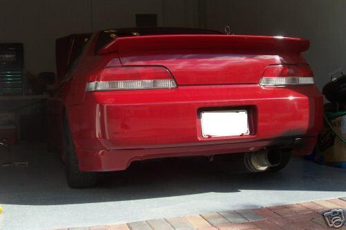 Another richard_h22 1997 Honda Prelude post... - 11772659